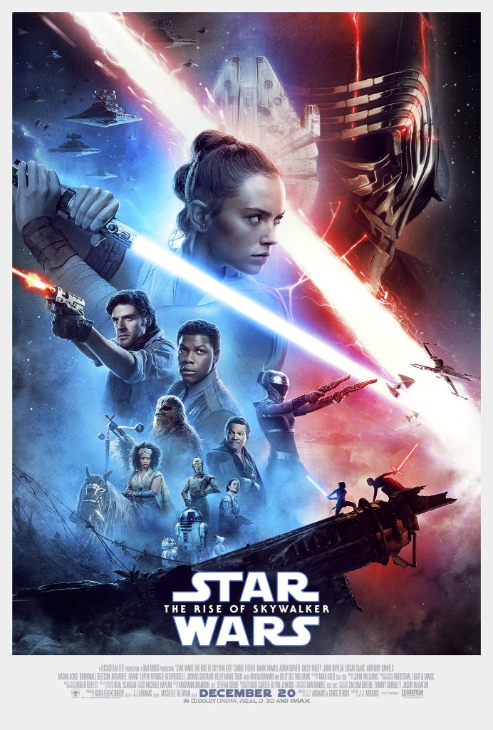 StarWarsRiseofthekywalker 692x1024 - Star Wars The Rise of Skywalker Panel Explores Friendship