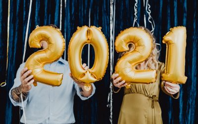 5 Unique Ways to Celebrate the New Year 2021