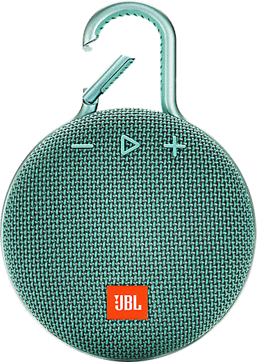 jbl clip 3 portable bluetooth waterproof speake - 6 Last Minute Tech Gifts of 2019