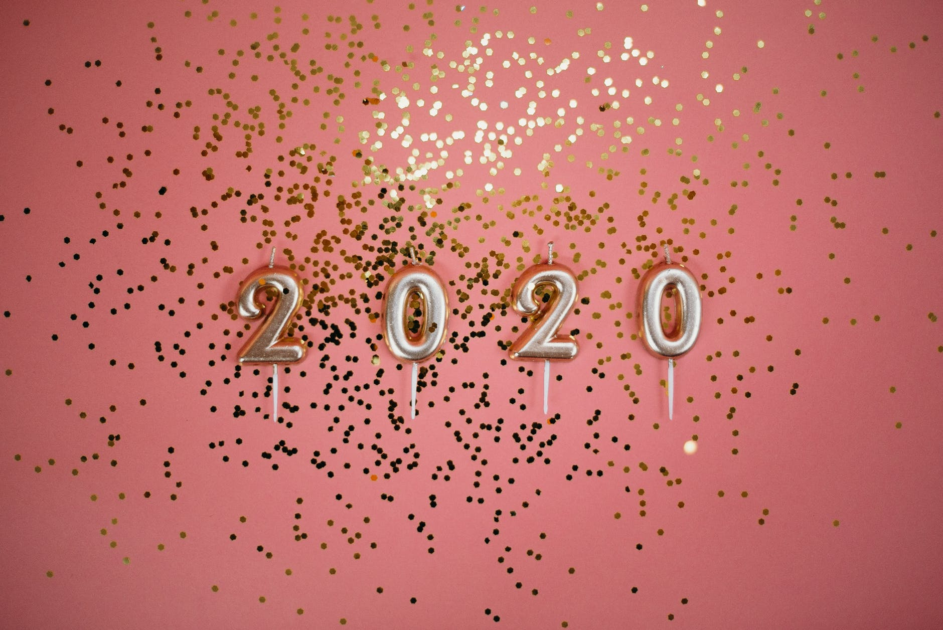 5 Unique Ways to Celebrate the New Year 2020