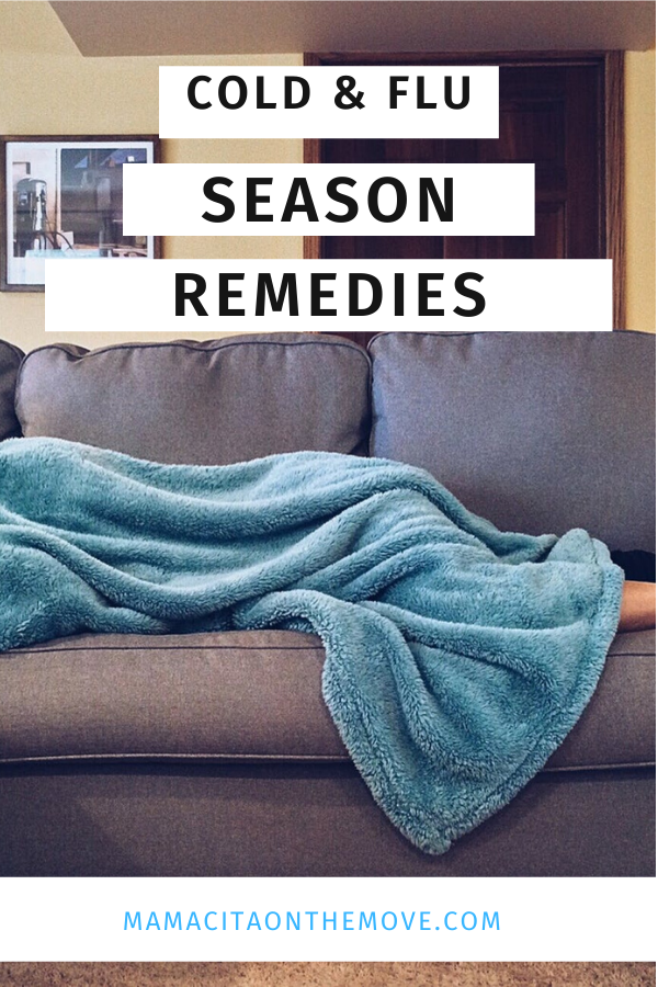 Coldandflu - Cold and Flu Season Remedies - That will Bring you Back to Life