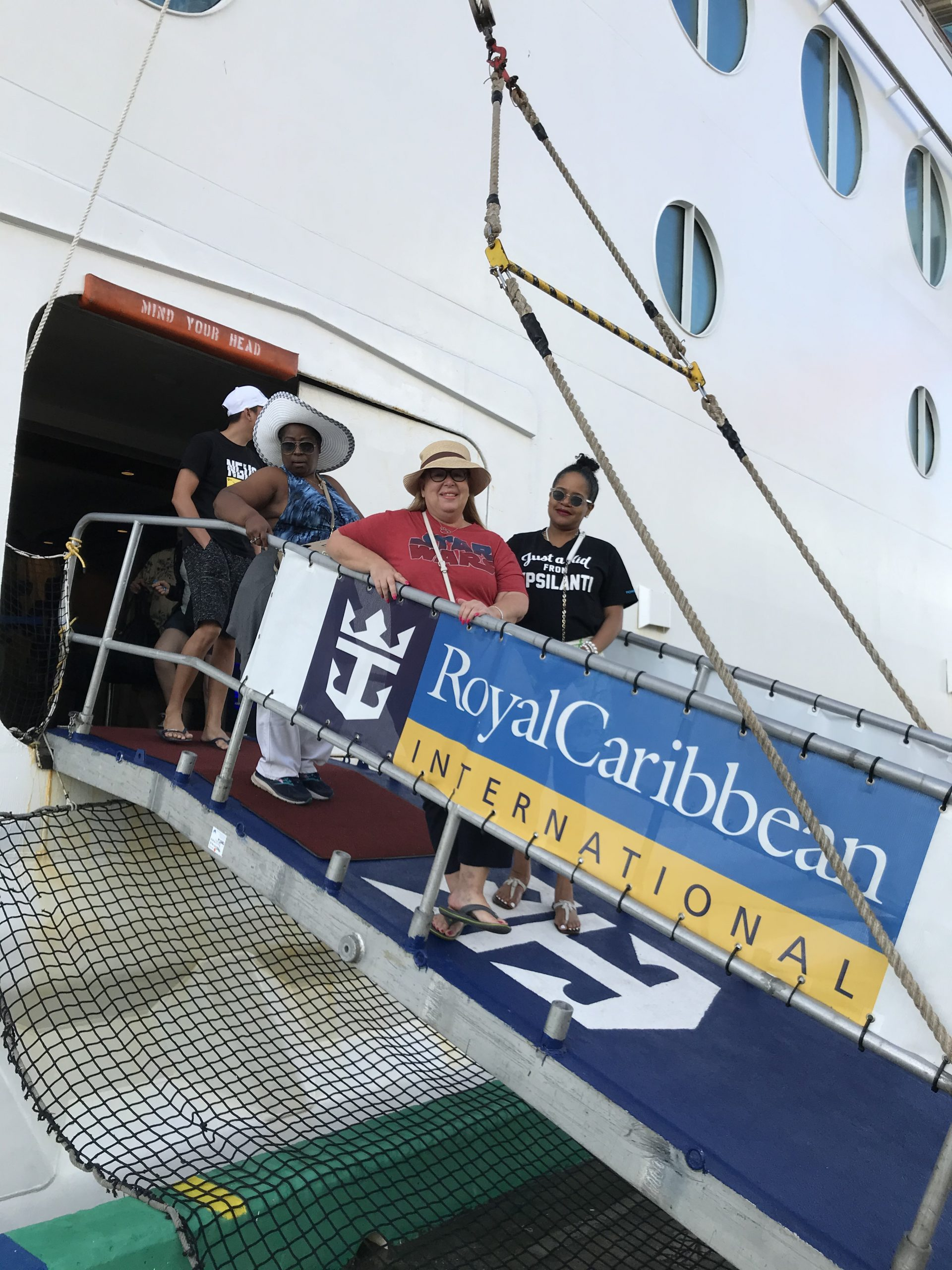CruiseRoyalCaribbean scaled - Tips for Eating Keto on a Cruise