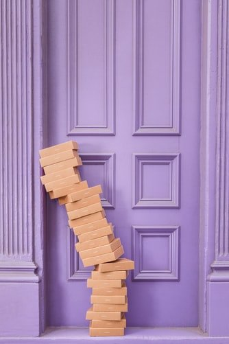 Purpledoor - How to Declutter your Home and Your life in 2020