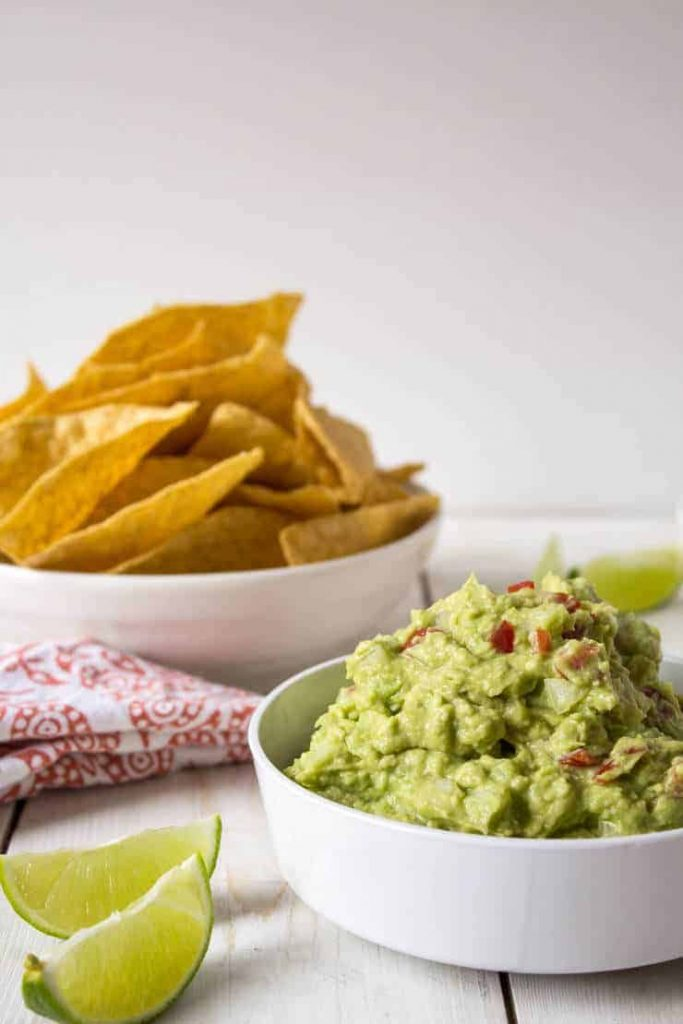 guacamole cinco de mayo mexican recipes