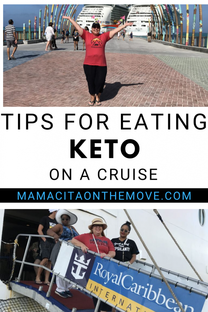 KetoOnacruise 683x1024 - Tips for Eating Keto on a Cruise