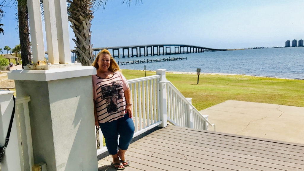 Navarrebridgeview scaled 1025x579 c - 10 Things to do in Navarre, FL
