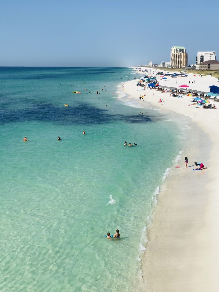 Navarreshoreline 768x1024 - 10 Things to do in Navarre, FL