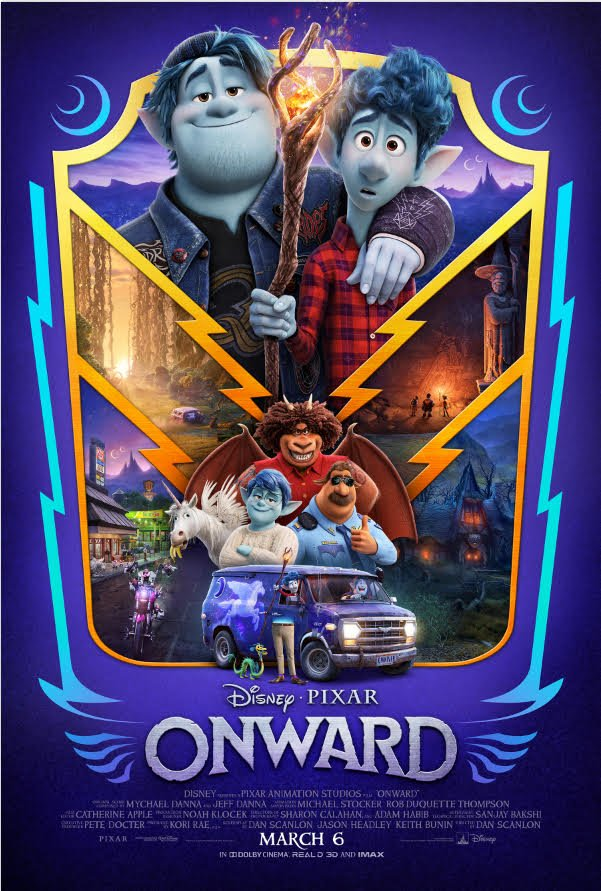Disney Pixar Onward to Feature Brandi Carlile Song