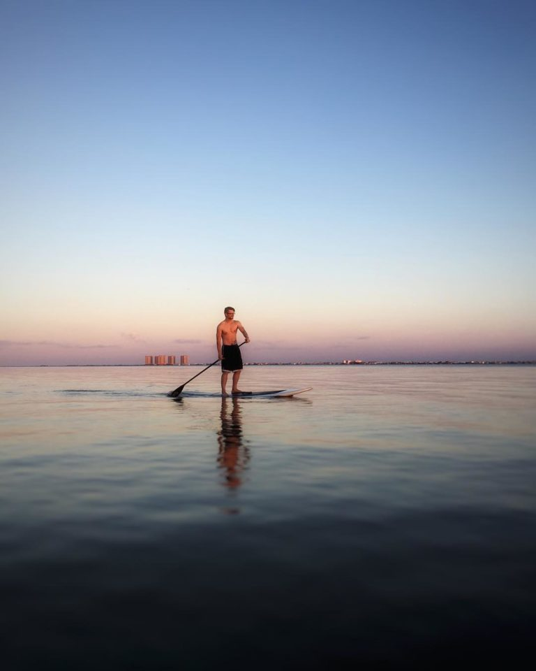 PaddleBoarding - 10 Things to do in Navarre, FL