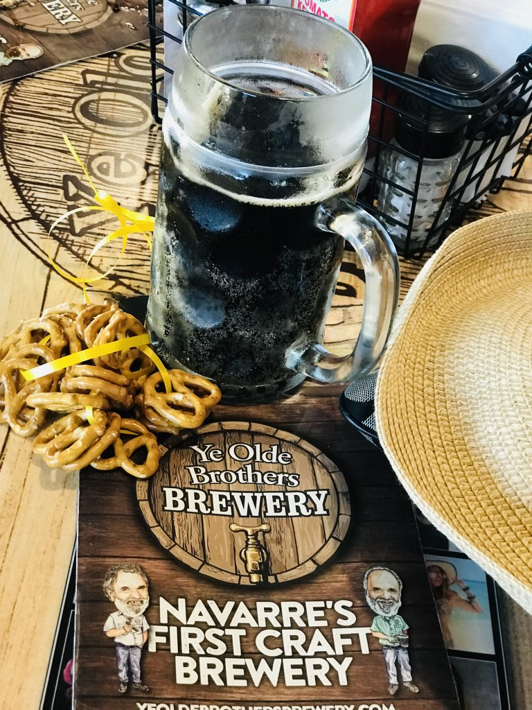 YeOldeBrewery 768x1024 - 10 Things to do in Navarre, FL