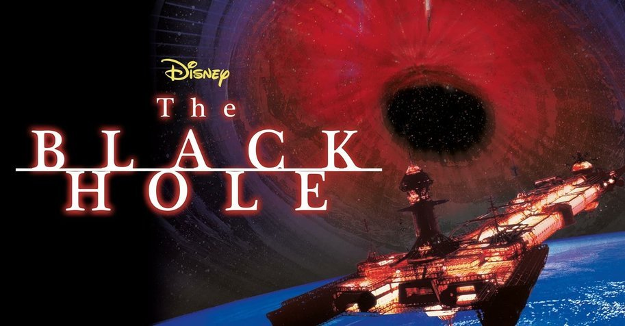 DisneyTheBlackHole - 12 Disney Classic Movies for Movie Date at Home