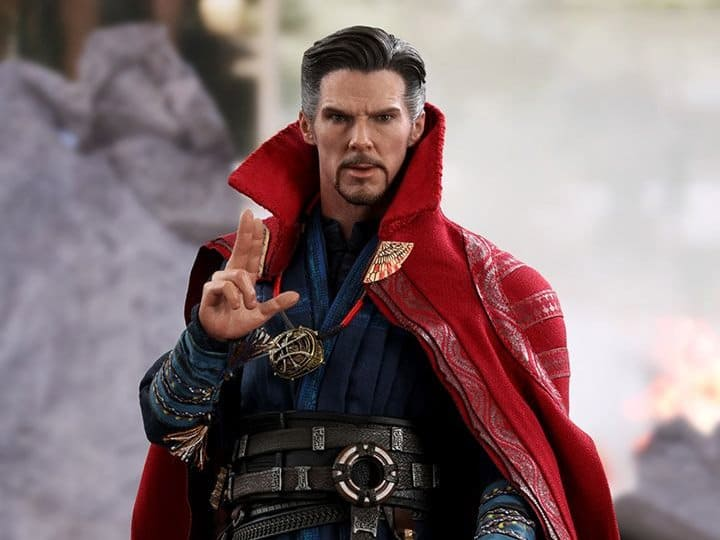 DrStrange - 12 Disney Classic Movies for Movie Date at Home