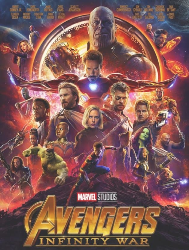 avengers 1 - 12 Disney Classic Movies for Movie Date at Home