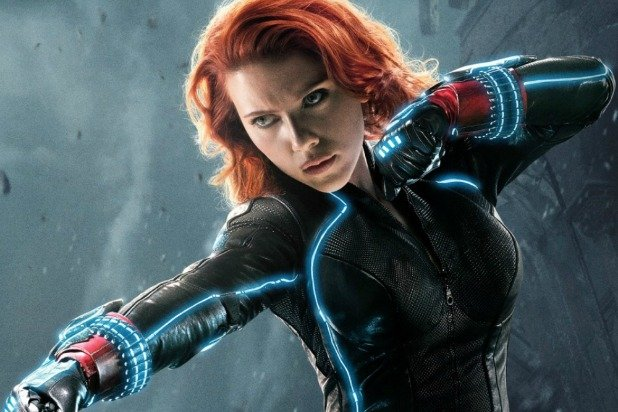blackwidow - 12 Disney Classic Movies for Movie Date at Home
