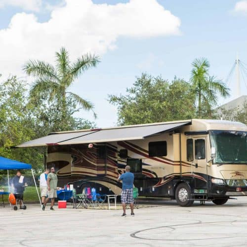 Ready to Rent an RV for the weekend? Top 10 tips!