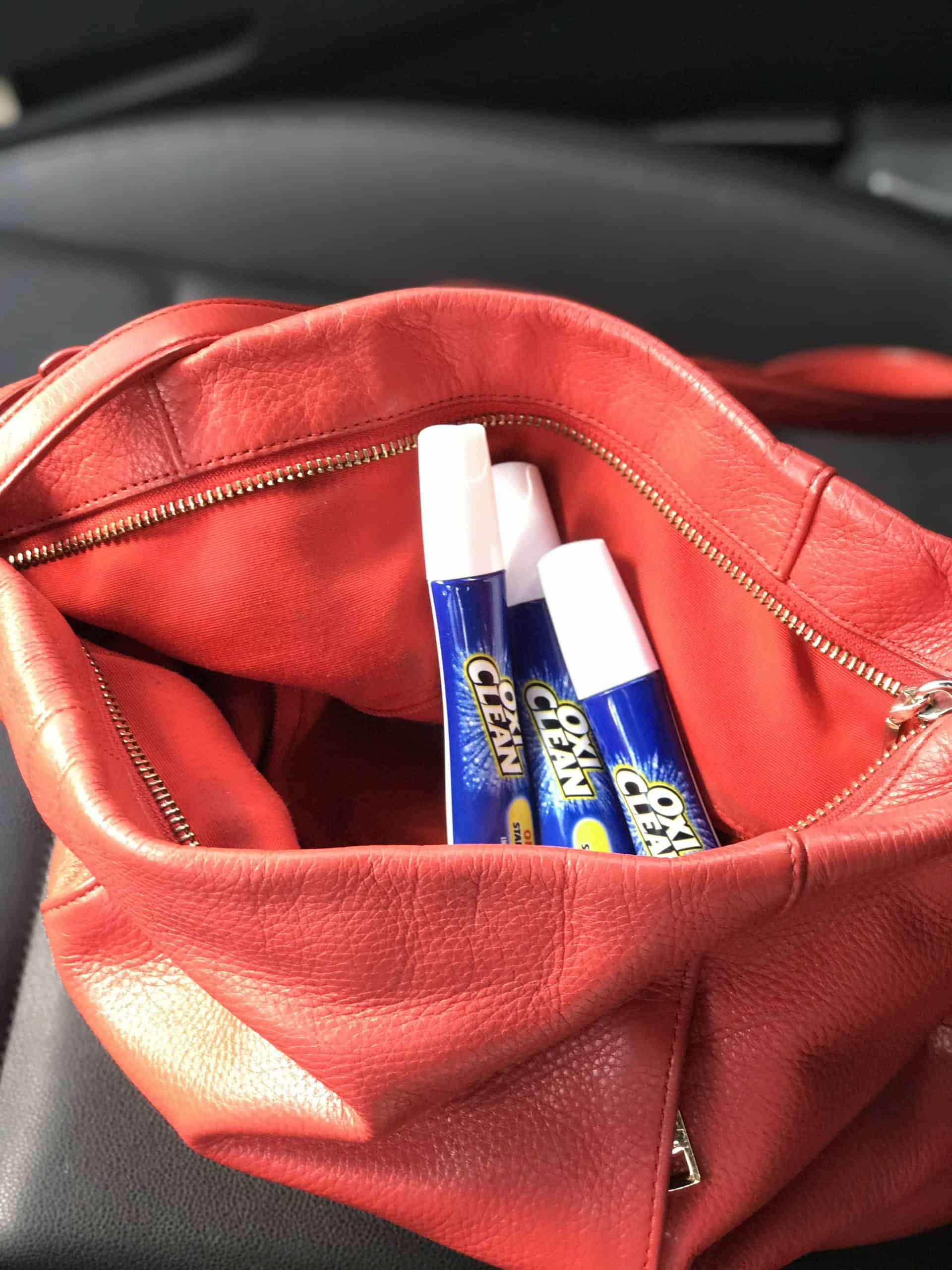 oxiclean stain remover pen
