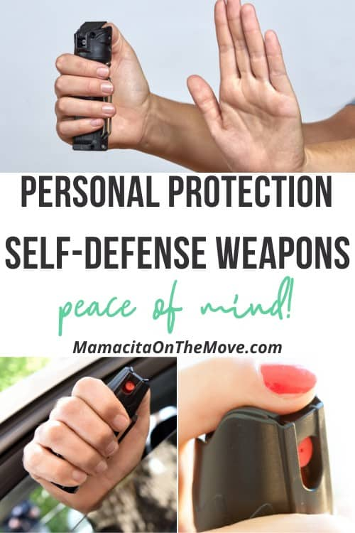 The most popular personal protection products for self-defence weapon is a firearm. However, not always does it mean it's the best weapon for many of us. Sabre personal protection products are amazing self-defence weapons that most likely will not harm anyone permanently, but rather scare them off.