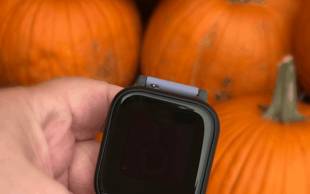 Caring For Yourself! Verizon's Care Smart Watch is Peace of Mind