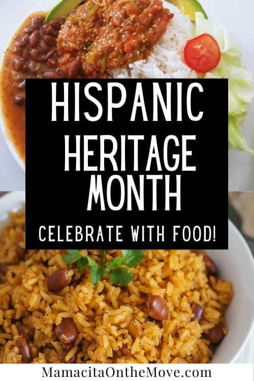 This year, we're celebrating Hispanic Heritage Month with the perfect meal using Pastene products. This year celebrating our heritage and honoring it is even more important than ever. We can use it to lift our spirits after a year that's been anything but uplifting.