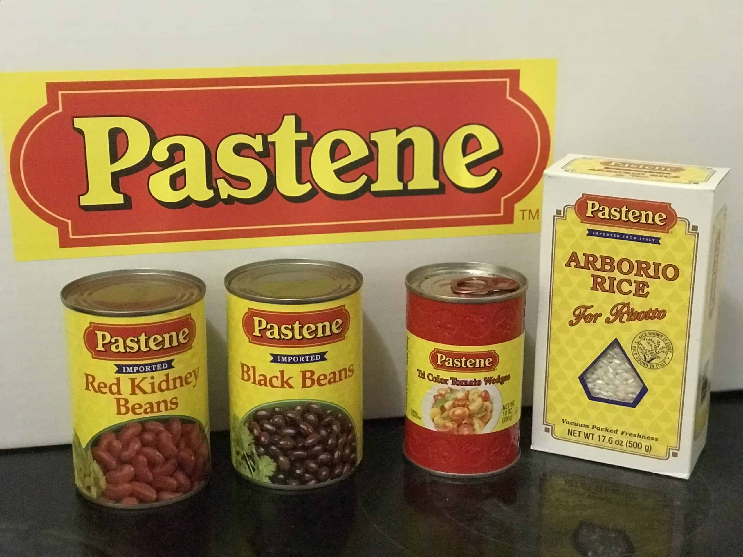 The Perfect Meal for Hispanic Heritage Month with Pastene