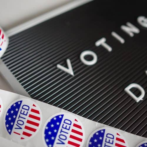 Make Your Vote Count in 2020 – Essential Tips to Vote Safely