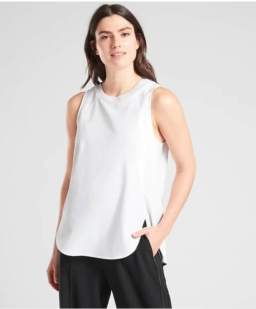 Blouse from Athleta Holiday Gift Guide