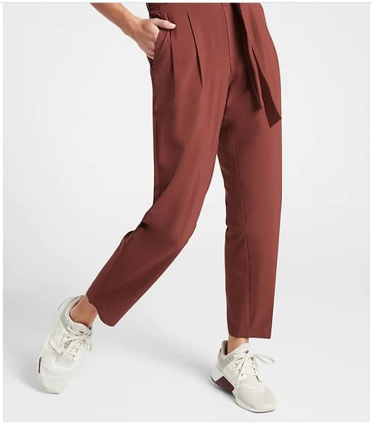 Pants from Athleta Holiday Gift Guide