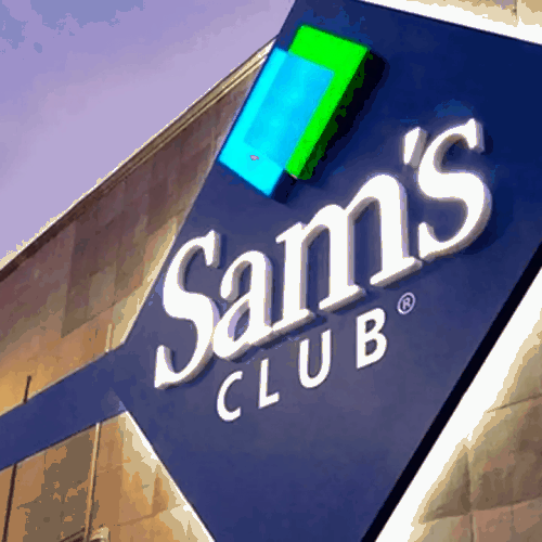 Big Savings with Sam's Club December Savings Week