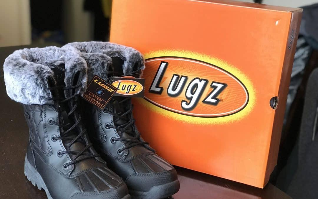 Women Waterproof Winter Boots 2021